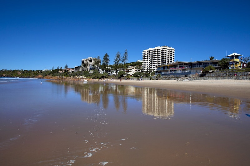 Coolum Beach Surf Club